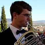 Reese Williams, French horn