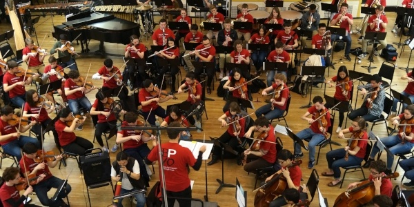 Young Composers Initiative