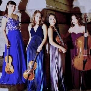 ivani quartet
